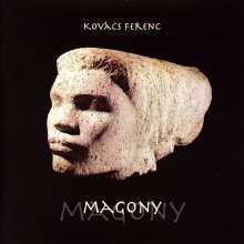 Ferenc Kovács: Magony, CD