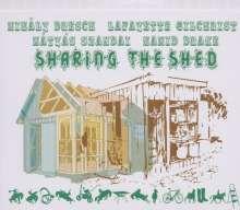 Mihály Dresch: Sharing The Shed, CD