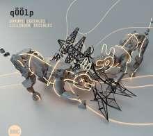 Ronny Graupe, Théo Ceccaldi, Christian Lillinger & Valentin Ceccaldi: Qöölp, CD