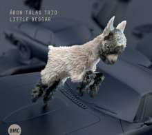 Áron Tálas: Little Beggar, CD