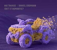Aki Takase & Daniel Erdmann: Isn't It Romantic?, CD