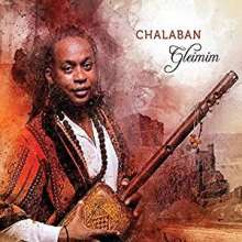 Chalaban: Gleimim, CD