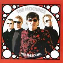 The Mochines: Hire The Losers, CD