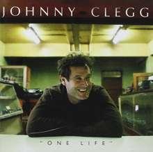 Johnny Clegg: One Life, CD