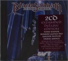 Black Sabbath: Dehumanizer (Deluxe Edition), 2 CDs
