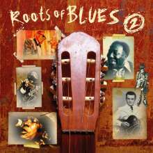 Roots Of Blues 2, 2 CDs