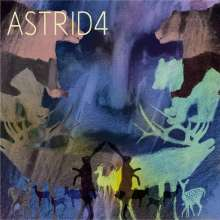 Astrid Swan: Astrid4, LP