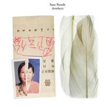 Sans Parade: Artefacts, CD