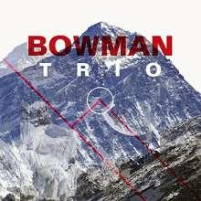 Bowman Trio: Bowman Trio (Clear Vinyl), LP