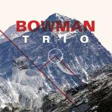 Bowman Trio: Bowman Trio, CD