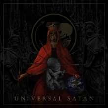 Turmion Kätilöt: Universal Satan, CD