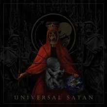 Turmion Kätilöt: Universal Satan, LP