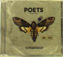 Poets Of The Fall: Ultraviolet, CD
