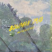 Bowman Trio: Persistence (Limited Edition) (Sun Yellow Vinyl), LP