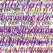 Jonah Parzen-Johnson: Imagine Giving Up, LP