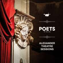 Poets Of The Fall: Alexander Theatre Sessions (45 RPM), 2 LPs