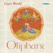 Gace Brule (1160-1213): Lieder, CD