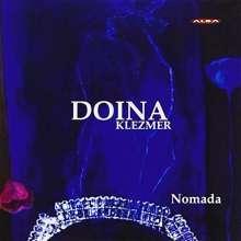 Doina Klezmer: Nomada, CD