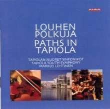 Tapiola Youth Symphony, CD