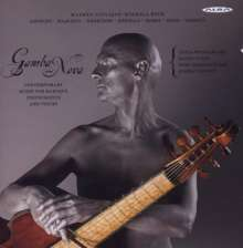 Gamba Nova (Kamermusik mit Viola da Gamba), CD