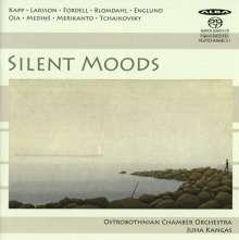 Ostrobothnian Chamber Orchestra - Silent Moods, SACD