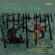 Pehr Henrik Nordgren (1944-2008): Konzert für Klavier, Streicher & Percussion Nr.2 op.112, SACD
