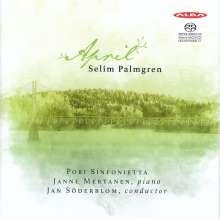 Selim Palmgren (1878-1951): Klavierkonzerte Nr.4 & 5, Super Audio CD