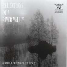 """Erik Fordell (1917-1981): Werle """"Reflections of a River Valley"""", SACD"""