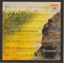 Pekka Kostiainen (geb. 1944): Requiem, Super Audio CD