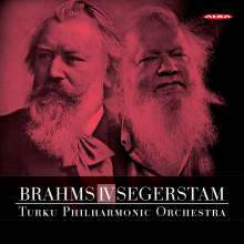 Leif Segerstam (geb. 1944): Symphonie Nr.295, Super Audio CD
