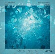 Erica Nygard & Niels Burgmann - Momentum, CD
