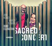Duke Ellington (1899-1974): Sacred Concertos, CD