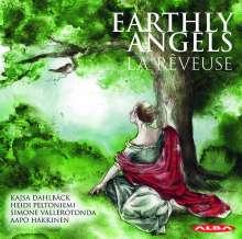 La Reveuse - Lieder französischer Barockkomponisten, CD