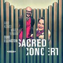 Duke Ellington (1899-1974): Sacred Concertos (180g), LP