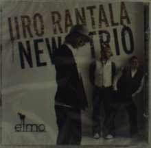 Iiro Rantala (geb. 1970): Elmo, CD