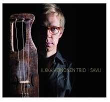 Ilkka Heinonen: Savu, CD