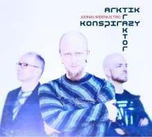 Joonas Widenius: Arktik Traktor Konspirazy, CD