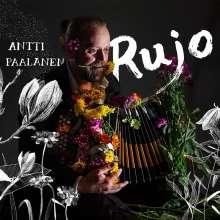 Antti Paalanen: Rujo, CD