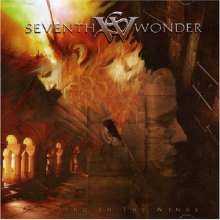 Seventh Wonder: Waiting In The Wings, CD