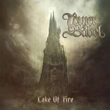 Tower Of Babel: Lake Of Fire, CD