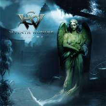 Seventh Wonder: Become (Limited-Edition), CD