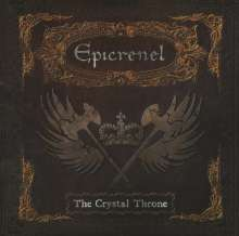 Epicrenel: The Crystal Throne, CD