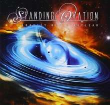 Standing Ovation: Gravity Beats Nuclear, CD