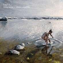 Kebu: Kring Havet, CD