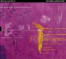 Wadada Leo Smith (geb. 1941): The Great Lakes Suites, 2 CDs