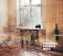 Electronic Chamber Music, CD