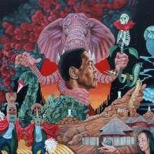 Sonny Simmons & Moksha Samnyasin: Nomadic, CD
