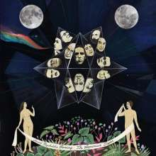 Jess & The Ancient Ones: 2nd Psychedelic Coming: The Aquarius Tapes, CD