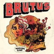 Brutus: Wandering Blind, CD