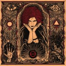 Jess & The Ancient Ones: Jess And The Ancient Ones (Limited-Edition) (Red Vinyl), 2 LPs